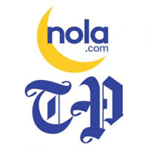 Times Picayune Logo