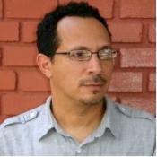 Lucas Diaz, B.A., MFA
