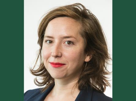 Photo of Dr. Margaret Downey