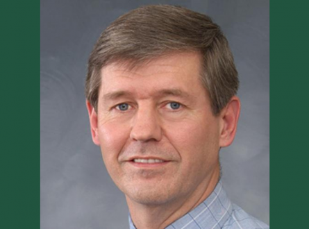 Photo of Dr. Rick Ager