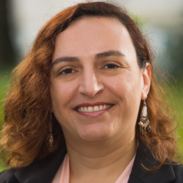 Photo of Dr. Alessandra Jerolleman