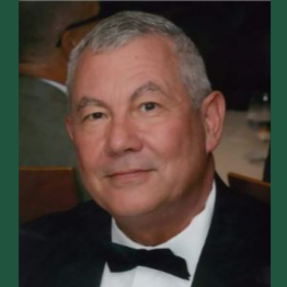 Photo of Dr. Bruce Thyer