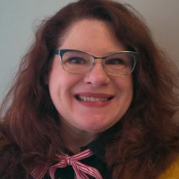 Photo of Dr. Christine Bakos-Block