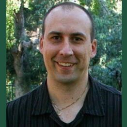 Photo of Dr. Derrick Kranke