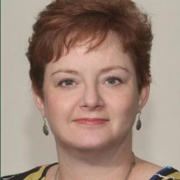 Photograph of Dr. Heather Gillis