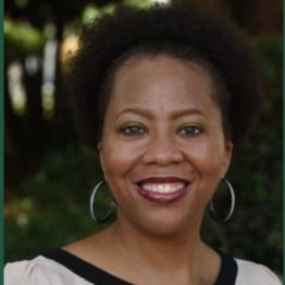 Photo of Dr. Tiffanie Jones