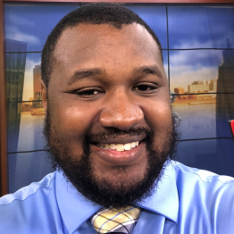 Photo of Dr. Marcus Alexander