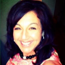 Photo of Adrienne Rodriguez