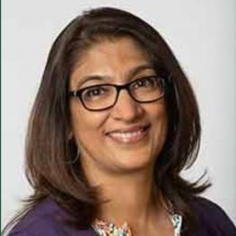 Photo of Dr. Shahnaz Savani
