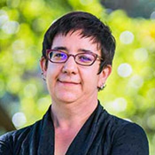 Amy Lesen, Ph.D