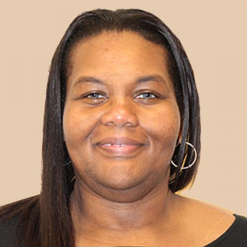 Candice C Beasley, DSW, LCSW, Administrative Assistant Professor - Tulane School of Social Work