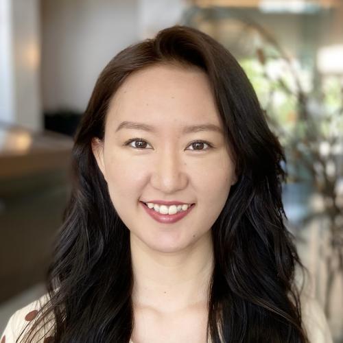 Photograph of Dr. Audrey Hang Hai