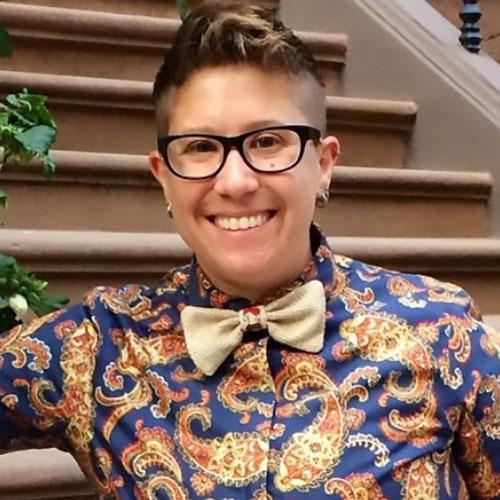 Heidi Breaux