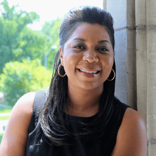 Travanna Alexander, MSW Program Manager - Tulane School of Social Work